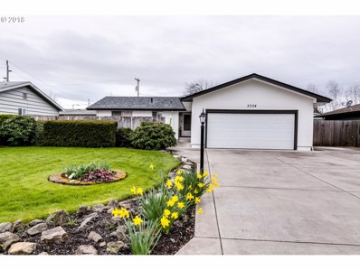 2224 Debra Dr, Springfield, OR 97477 - MLS#: 18480527
