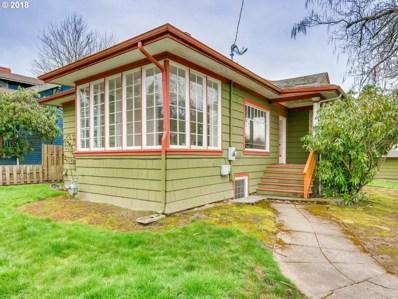 4932 NE Thompson St, Portland, OR 97213 - MLS#: 18480559