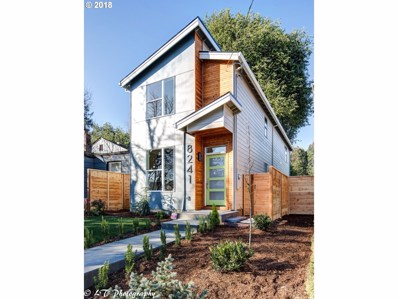 8241 N Chautauqua Blvd, Portland, OR 97217 - MLS#: 18480756