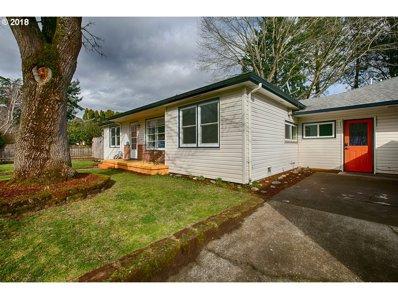 4132 SE 73RD Ave, Portland, OR 97206 - MLS#: 18480835