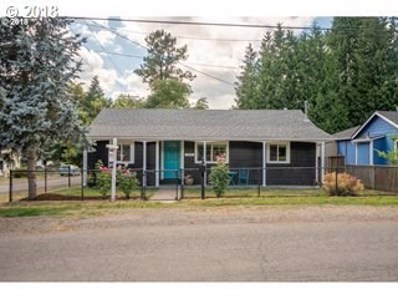 8845 SE 29TH Ave, Milwaukie, OR 97222 - MLS#: 18480842