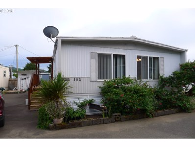 165 Riggs Hill Ln, Winchester Bay, OR 97467 - MLS#: 18481036