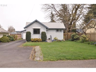 19310 Howell St, Gladstone, OR 97027 - MLS#: 18481148