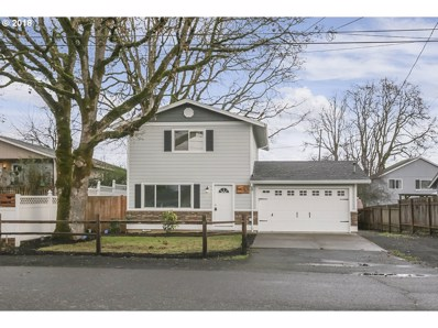 434 S 9TH St, St. Helens, OR 97051 - MLS#: 18481489
