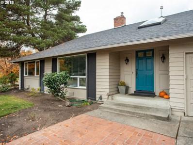 15655 NW Perimeter Dr, Beaverton, OR 97006 - MLS#: 18481535
