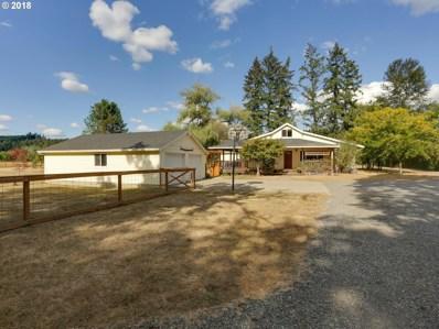 21605 SE McPartland Ln, Eagle Creek, OR 97022 - MLS#: 18481645