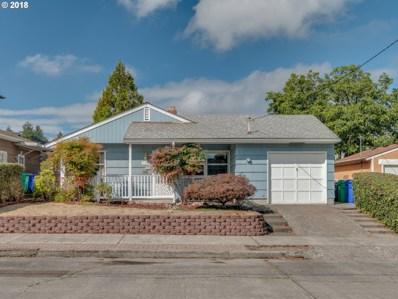 7309 N Omaha Ave, Portland, OR 97217 - MLS#: 18481750