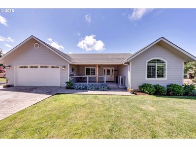 35390 SE Shade Tree Ln, Estacada, OR 97023 - MLS#: 18481855