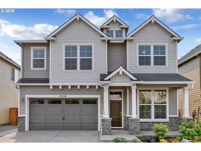 16836 NW Madrone St, Portland, OR 97229 - MLS#: 18481896