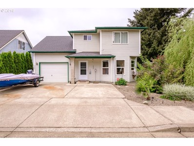 4899 48TH Loop, Sweet Home, OR 97386 - MLS#: 18481904