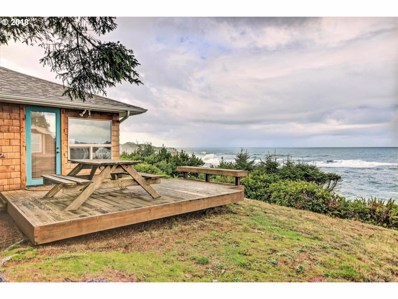 365 SW Coast Ave, Depoe Bay, OR 97341 - MLS#: 18482002