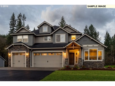 16525 NE 170TH Ave, Brush Prairie, WA 98606 - MLS#: 18482415