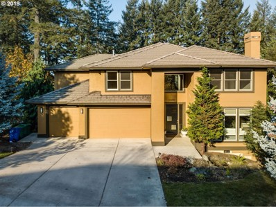 13191 SE Spring Mountain Dr, Happy Valley, OR 97086 - MLS#: 18482464