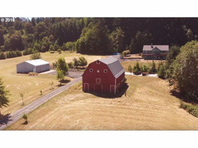 33940 Young Rd, St. Helens, OR 97051 - MLS#: 18482580