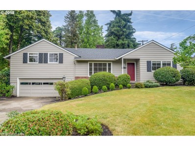7580 SW Whitford Dr, Portland, OR 97223 - MLS#: 18482632