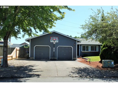 287 T St, Springfield, OR 97477 - MLS#: 18482673