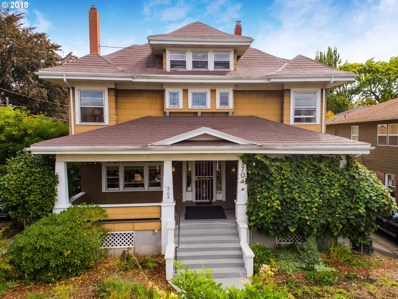 1704 SE 22ND Ave, Portland, OR 97214 - MLS#: 18482797