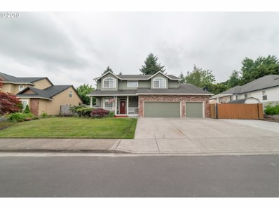 4809 NW 129TH St, Vancouver, WA 98685 - MLS#: 18482841