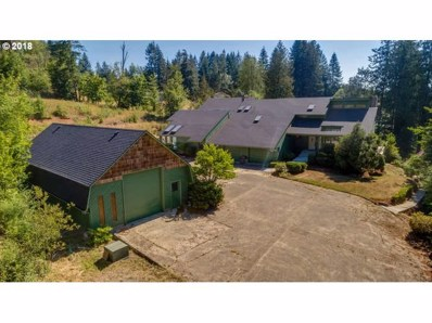 17729 NE Baker Creek Rd, Brush Prairie, WA 98606 - MLS#: 18482947