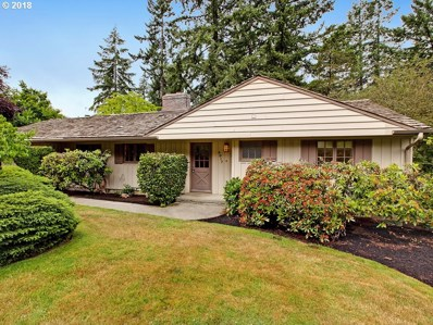 4917 SW 37TH Ave, Portland, OR 97221 - MLS#: 18483008