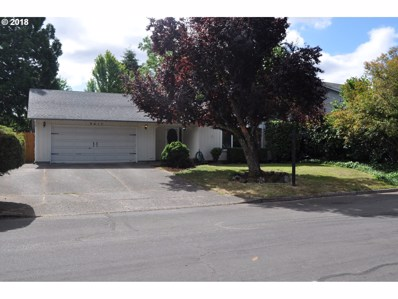 9417 NW 15TH Ave, Vancouver, WA 98665 - MLS#: 18483197
