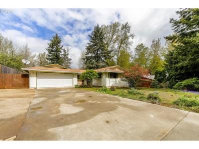 6516 NE 112TH St, Vancouver, WA 98686 - MLS#: 18483951