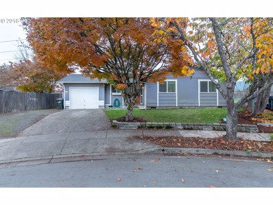 739 55TH Pl, Springfield, OR 97478 - MLS#: 18484118