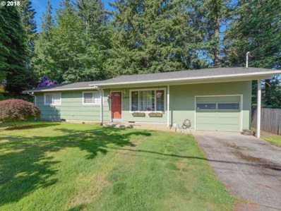 1425 NE 160TH Ave, Portland, OR 97230 - MLS#: 18484421