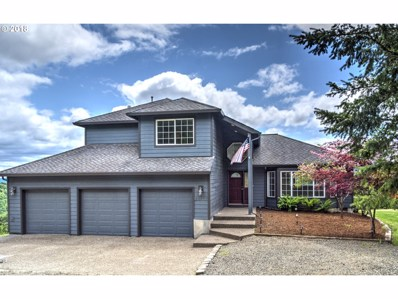 26171 SW Valley View Ln, Sheridan, OR 97378 - MLS#: 18484471