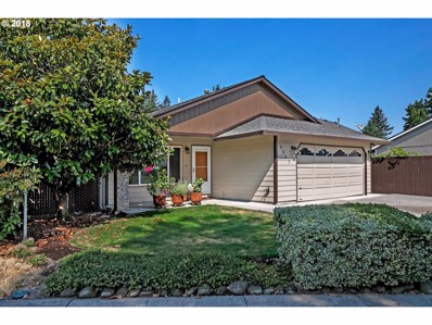 6537 SE 131ST Ave, Portland, OR 97236 - MLS#: 18484685