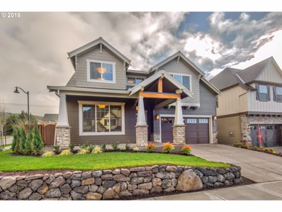 4536 NW 130TH Ave, Portland, OR 97229 - MLS#: 18484797