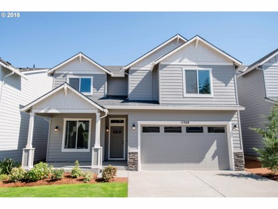 11368 NW 325th Ave, North Plains, OR 97133 - MLS#: 18484834