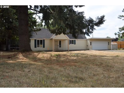 489 48TH St, Springfield, OR 97478 - MLS#: 18485032