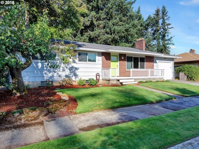 1025 SE 147TH Ave, Portland, OR 97233 - MLS#: 18485131
