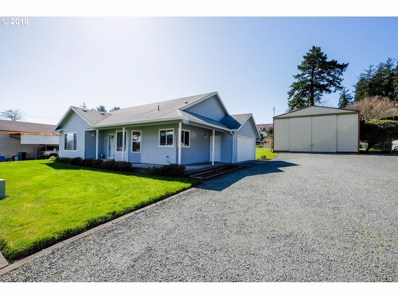 109 Eleventh St, Garibaldi, OR 97118 - MLS#: 18485168