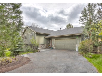 21067 Woodhaven Ave, Bend, OR 97702 - MLS#: 18485289