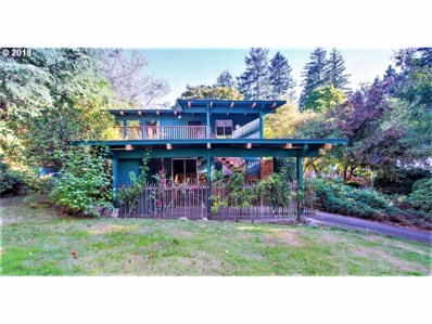 1639 SW Skyline Blvd, Portland, OR 97221 - MLS#: 18485334