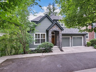 10264 NW Edgewood Dr, Portland, OR 97229 - MLS#: 18485811