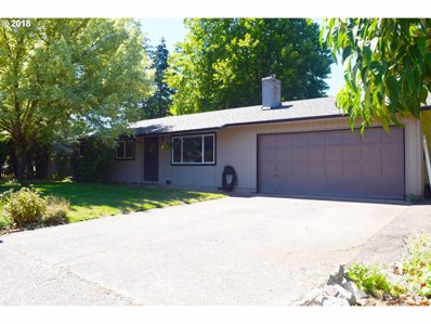 325 S R St, Cottage Grove, OR 97424 - MLS#: 18485852