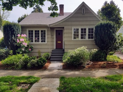 648 W 8TH Ave, Eugene, OR 97402 - MLS#: 18485871
