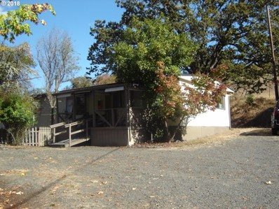 2500 Eagles Rest, Roseburg, OR 97470 - MLS#: 18485876