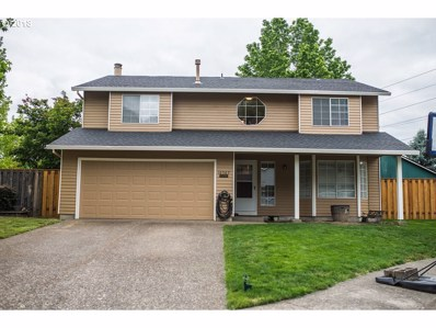 16567 NW Meadow Grass Ct, Beaverton, OR 97006 - MLS#: 18485928