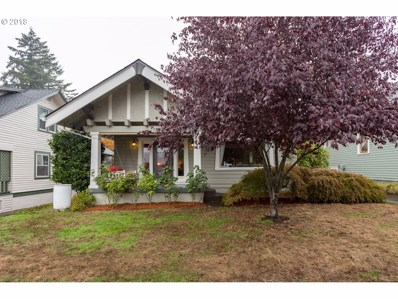 3206 NE 63RD Ave, Portland, OR 97213 - MLS#: 18485977