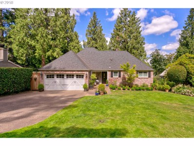 17283 Blue Heron Rd, Lake Oswego, OR 97034 - MLS#: 18485996