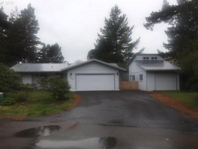 4439 Spruce St, Florence, OR 97439 - MLS#: 18486013