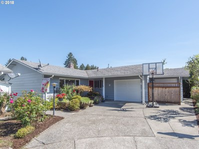 16660 SW Queen Mary Ave, King City, OR 97224 - MLS#: 18486025