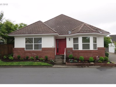 1840 Lake Cove Ave, Eugene, OR 97408 - MLS#: 18486098