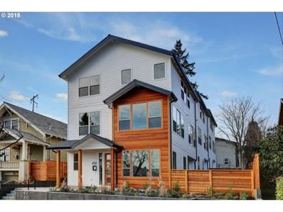 4315 N Borthwick Ave, Portland, OR 97217 - MLS#: 18486145