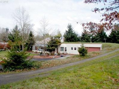 5708 NE 119TH St, Vancouver, WA 98686 - MLS#: 18486408