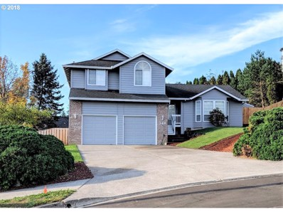 348 SW 28TH Ct, Troutdale, OR 97060 - MLS#: 18486475